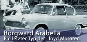 banner der lloyd arabella