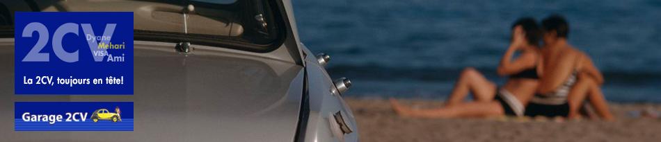 garage2cv – Das Onlinemagazin zum Citroën 2CV