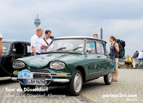 tour de duesseldorf 100