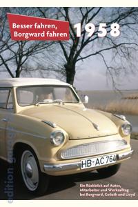 besser fahren borgward fahren 1958