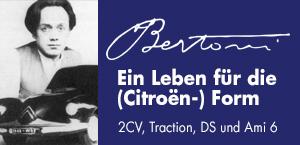banner-flaminio-bertoni-2CV-ds_ein-leben-fuer-die-form