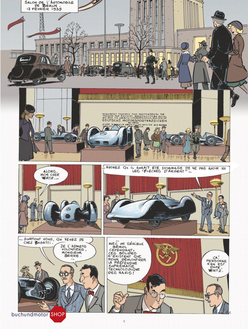 La naissance de la 4CV Renault