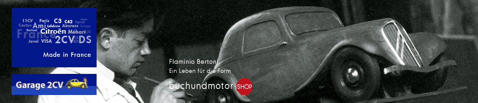 Flaminio Bertoni in Mainz | 100 Jahre Citroën in La Ferté-Vidame | Robert Delpire | Progressiv-hydraulisch: Citroën C4 Cactus | Citroën H wird 70 | Citronnades 2017 mit C3 Aircross Premiere | Rencontre mondiale 2CV in Ericeira |  90 Jahre Citroën in Deutschland |  Flaminio Bertoni | Citroën 2CV in Argentina | Auto News