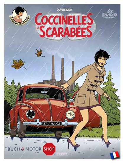les enquetes auto de margot coccinelles et scarabees