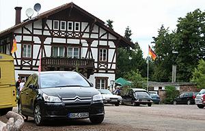 ACC-Jubiläumstreffen 2011 in Speyer
