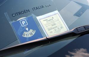 Aus Varese: Citroën Italia und das Museo Flaminio Bertoni in Speyer 2011