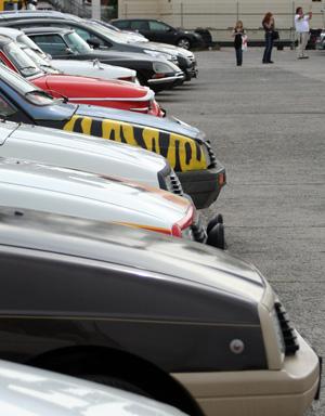 Citroën VISA, Panhard, DS und C6