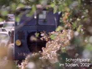 Bild:garage2cv 2003