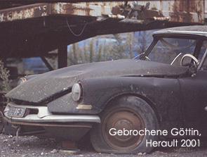 Herault 2001. Bild:garage2cv 2003
