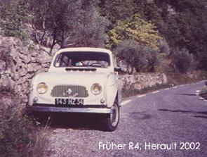 Herault, 2002. Bild:garage2cv 2003
