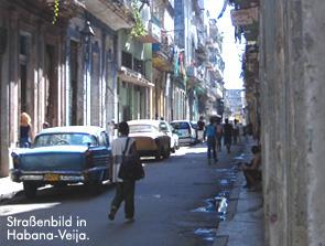 Habana Veija / Bild: Archiv garage2cv/Eggermann