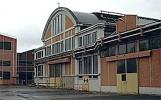 Haupthalle Citroen St Ouen