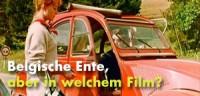banner belgische ente in welchem film
