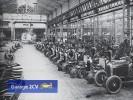 Citroen Type A Produktion 1919