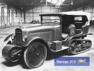 citroen autochenille 1930