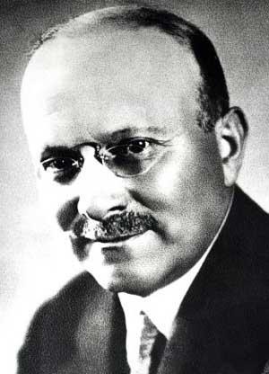 Dem legendären europäischen Automobilpionier André Citroën (1878 - 1934) soll ein eigenes Museum gewidmet werden. Foto: Citroën/Archiv Garage 2cv