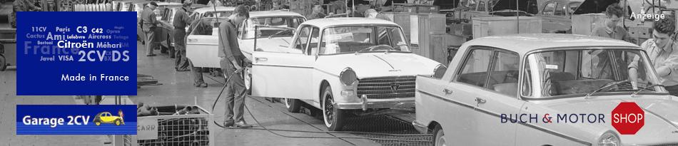 70 Jahre 2CV: Ententag bei Citroën Stahl | Ein Méhari aus Amerika | French Classic Events | 2CV DET 2018 | Auto News