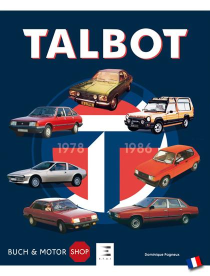 Talbot 1978 1986