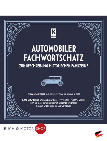 automobiler fachwortschatz