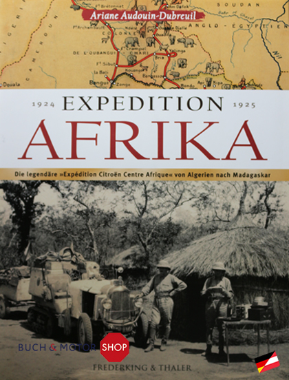expedition afrika
