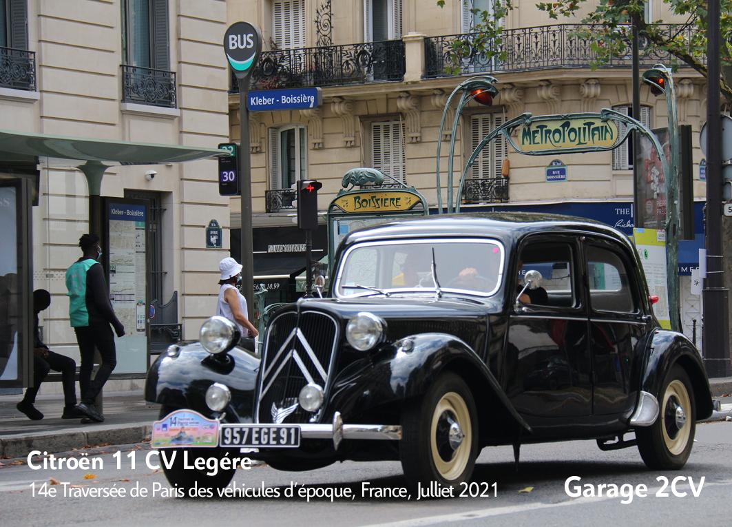 Siebenhundert Klassiker in Paris